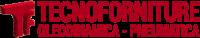 Tecnoforniture Fossano | Esperti oleodinamica pneumatica Logo